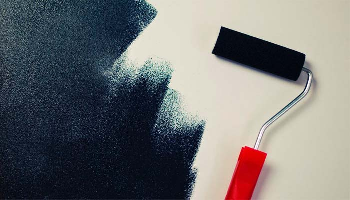 mantenimiento oficinas pintura