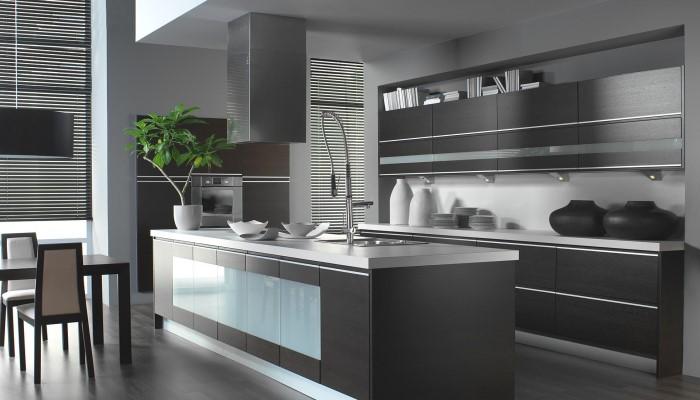 Limpiar aluminio cocina