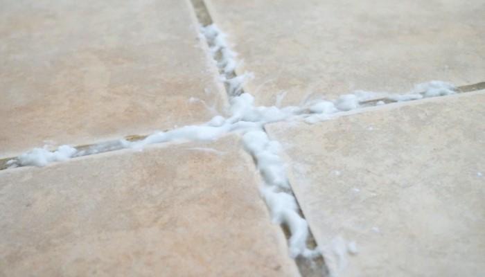limpiar azulejos con bicarbonato